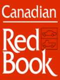 Canadian Red Book